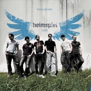 HEIMSPIEL