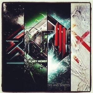 Skrillex,el mejor dj del mundo