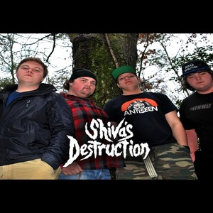 Shiva's Destruction