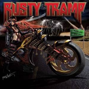 RUSTY TRAMP