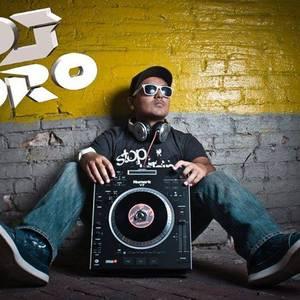 DJ Dro