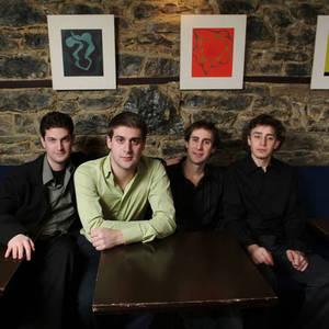 Chet Doxas Quartet