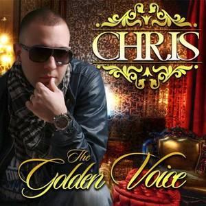 Chris La Voz D'Oro