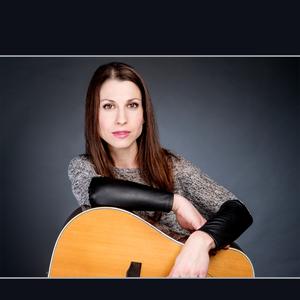 Natasha Borzilova