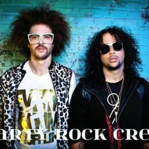 Party Rock Crew Lmfao