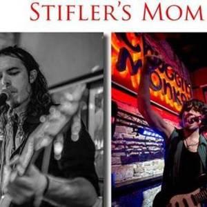 Stifler's Mom