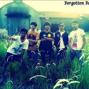 Forgotten Forever