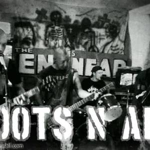 Boots N All