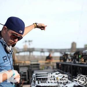 DJ Justin Beck