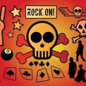 Solo rockeros