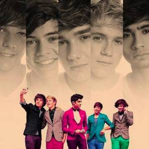 One Direction Brasil