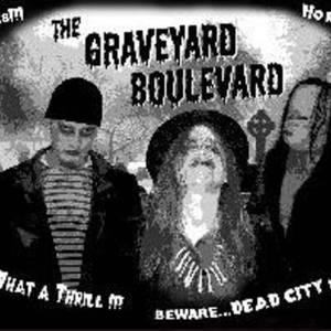 The Graveyard…