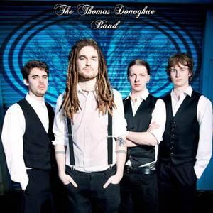 Thomas Donoghue Music