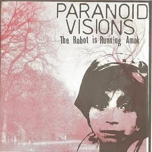 Paranoid Vision