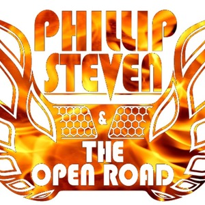 Phillip Steven and The OpenRoad