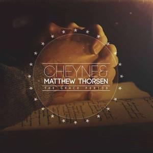 Cheyne and Matthew Thorsen