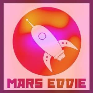 DJ Mars Eddie