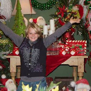 Michael and Carrie Hodge's Heart of Christmas