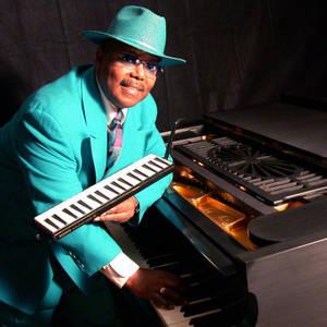 """Kenny """"Blues Boss"""" Wayne"""