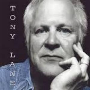 Tony Lane
