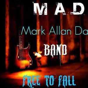 Mark Allan Davis Band