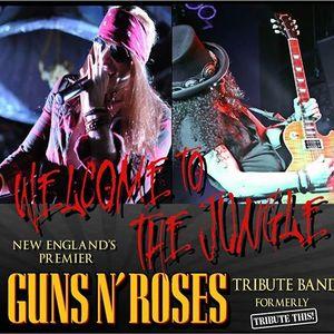 Tribute This! Guns N' Roses