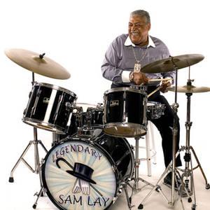 Sam Lay