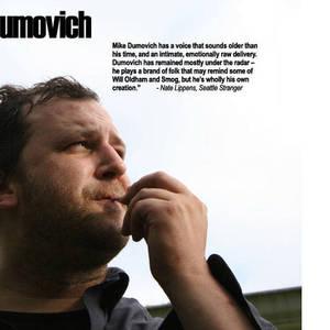 Mike Dumovich