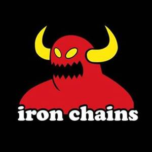 Iron Chains