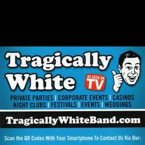 Tragically White