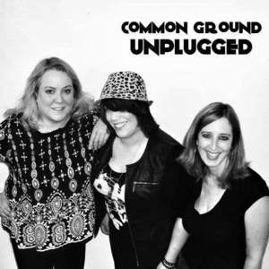 Common Ground Unplugged