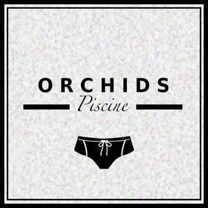 Orchids Piscine