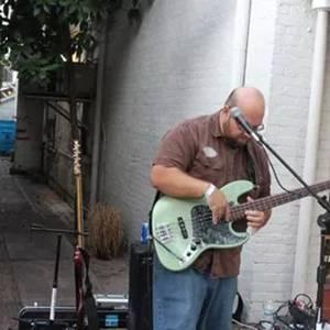 Clarence Mayhew Music