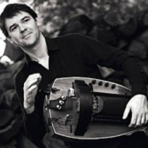 Gilles Chabenat