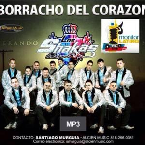 Los Shakas de la Banda