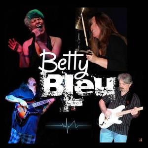 Betty Bleu