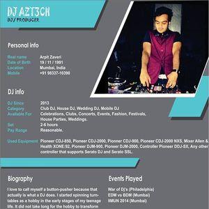 DJ AzTech