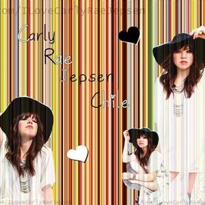 Carly Rae Jepsen Chile