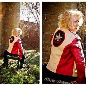 Blonde Rebel