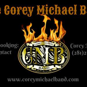 The Corey Michael Band