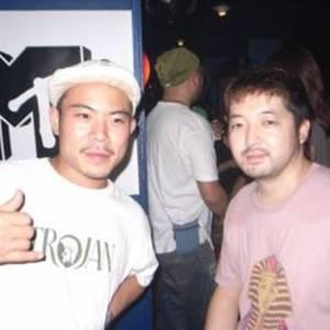 DJ Minoyama