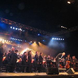 Philharmonieorchester Straßburg