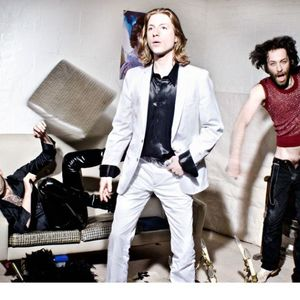The Experimental Tropic Blues Band