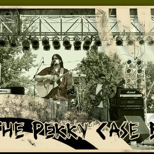 The Perry Case Band