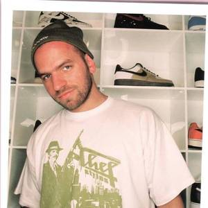 DJ Mixwell