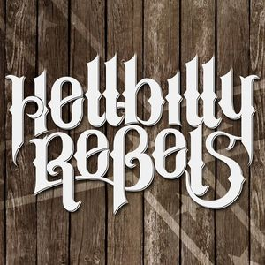 Hellbilly Rebels