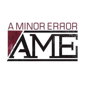 A Minor Error