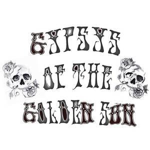 Gypsys of the Golden Sun