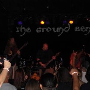The Ground Beneath
