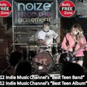 Noize from the Basement Fan Page
